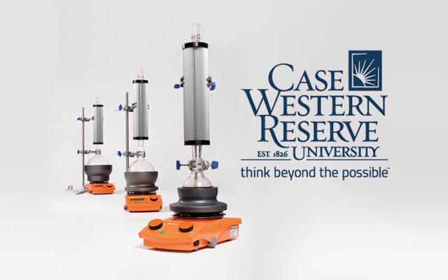 Case Western Reserve University Findenser