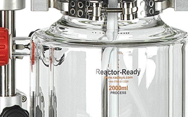 Reactor-Ready