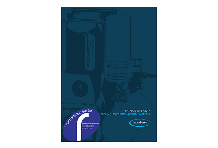Vacuubrand-Vacuum-Systems-Catalogue