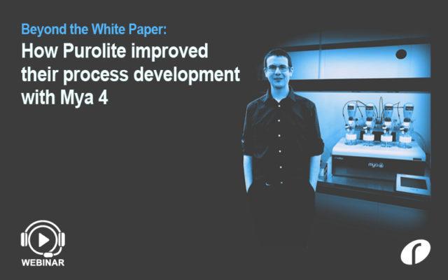 How Purolite improved their process development - website