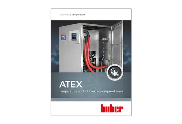 Huber Atex - 2021